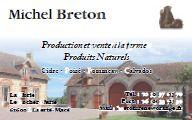Produits régionaux breton-michel