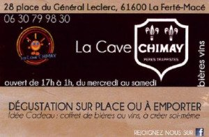 cave chimay