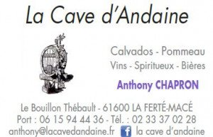 cave d'andaine